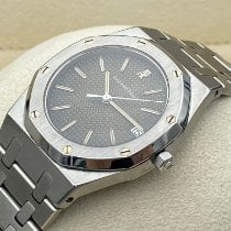 Audemars Piguet Acero 36mm Royal Oak usados