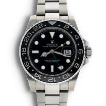 Rolex GMT-Master II Steel 40mm United States of America, California, Los Angeles