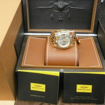 Breitling HB0110 Oro rosa 2010 Chronomat 36mm nuevo