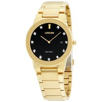 Citizen Gold/Steel 40mm AU106256G new United States of America, New Jersey, Somerset