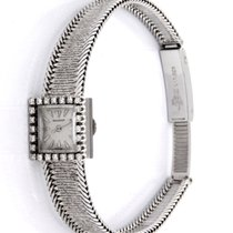 Jaeger-LeCoultre Women's watch 15mm Manual winding pre-owned Watch only 1965