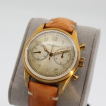 Montblanc Bronze Automatic Champagne Arabic numerals 42mm new 1858
