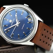 Zenith Very good Steel 37mm Automatic