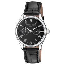Frederique Constant Steel 40mm Quartz SKU new United States of America, Florida, Sarasota