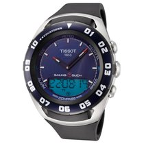 Tissot Sailing-Touch Steel 45mm Blue United States of America, Florida, Sarasota