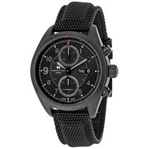 Hamilton Khaki Field new 2020 Automatic Chronograph Watch with original box and original papers H71626735