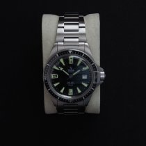 Yema Steel 41mm Automatic YSUP2020A41-AMS pre-owned