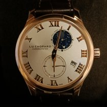Chopard Rose gold 40mm Automatic 161934-5001 new