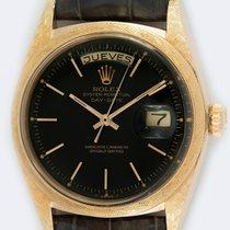 Rolex Day-Date Oro rosa 36mm Nero Senza numeri Italia, FORTE DEI MARMI (LU)