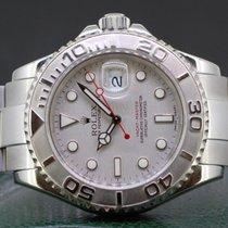 Rolex 16622 Stahl 2003 Yacht-Master 40 40mm gebraucht Deutschland, München