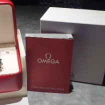Omega Speedmaster Reduced Acier Noir Arabes France, Tarbes