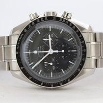 Omega Speedmaster Professional Moonwatch nuovo 2019 Manuale Cronografo Orologio con scatola e documenti originali 311.30.42.30.01.005