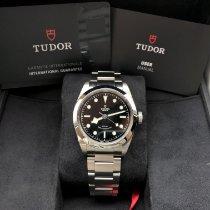 Tudor Stål 41mm Automatisk 79540 ny