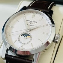 Longines Steel 40mm Automatic L4.826.4.52.0 pre-owned United States of America, Georgia, Stone Mountain