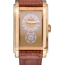 Rolex Cellini Prince Yellow gold 28mm Gold