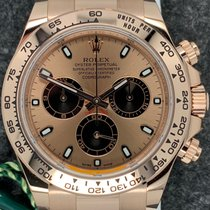 Rolex Daytona 116505 Sin usar Oro rosa Automático