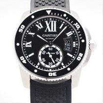 Cartier (カルティエ) ステンレス 42mm 自動巻き W7100056 中古 日本, 港区