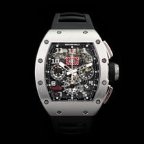 Richard Mille RM 011 Transparent