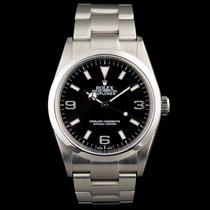 Rolex Explorer Черный