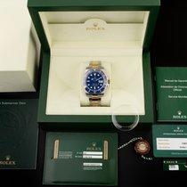 Rolex Submariner Date Blue United Kingdom, London
