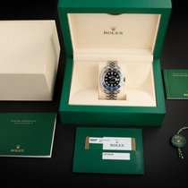 Rolex GMT-Master II United Kingdom, London