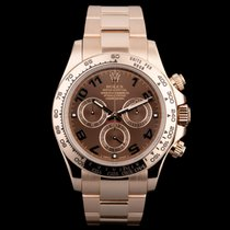 Rolex Daytona Brown United Kingdom, London