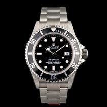 Rolex Sea-Dweller Black United Kingdom, London