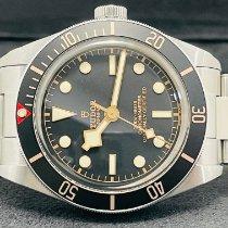 Tudor Black Bay Fifty-Eight 79030N-0001 Neu Stahl 39mm Automatik