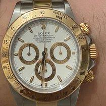 Rolex 16523 Or/Acier 2000 Daytona 40mm occasion