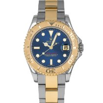 Rolex Yacht-Master 168623 Very good Gold/Steel 35mm Automatic United States of America, Maryland, Baltimore, MD