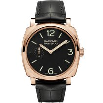 Panerai PAM00575 Or rose 2021 Radiomir 1940 3 Days 42mm nouveau
