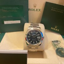 Rolex Steel 41mm Automatic 126300 new United Kingdom, London