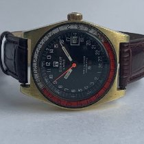 Tissot Steel 36mm Automatic 44624-1x pre-owned Canada, Montreal