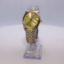 Tudor Prince Oysterdate Gold/Steel 34mm Gold No numerals United States of America, California, San Francisco