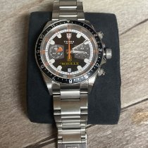 Tudor Heritage Chrono 42mm United States of America, Texas, Waco