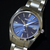 Seiko Grand Seiko Steel 37mm