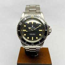 Rolex Submariner (No Date) 5513 Nagyon jó Acél 40mm Automata