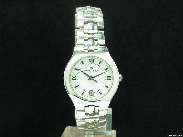Maurice Lacroix 89851 pre-owned