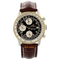 Breitling Old Navitimer occasion