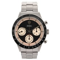 Rolex Daytona Steel 36mm