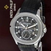 Patek Philippe Aquanaut Steel 40mm Black United States of America, Florida, Boca Raton