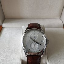 Jaeger-LeCoultre Master Hometime Q1628430 Very good Steel 40mm Automatic Malaysia, Penang