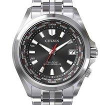 Citizen CB0220-85E Novo Aço 42mm