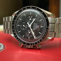 Omega Speedmaster Professional Moonwatch new 2019 Manual winding Chronograph Watch with original box and original papers 311.30.42.30.01.005