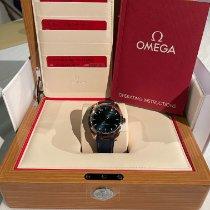 Omega Seamaster Aqua Terra Or rose 41mm Bleu Sans chiffres France, Ploerdut