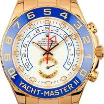 Rolex Yacht-Master II Yellow gold 44mm White United States of America, California, Glendale