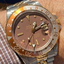 Rolex Goud/Staal 40mm Automatisch 1675 tweedehands