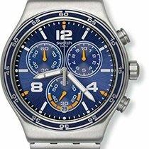 Swatch Steel 43mm Quartz YVS430G new United States of America, New Jersey, Somerset