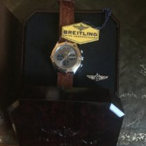 Breitling Callisto new 1975 Manual winding Watch with original box and original papers D11045