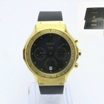 Hublot Yellow gold Quartz 36mm pre-owned